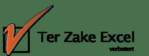Ter Zake Excel logo