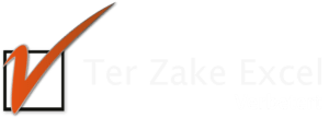 Ter Zake Excel